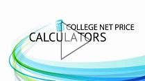 College Net Price Calc