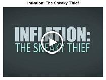 Inflation - The Sneaky Thief