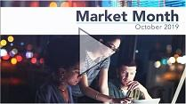 Market Month - October 2019